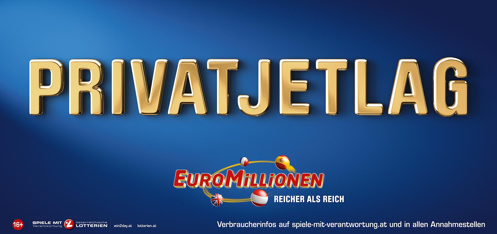 Euromillionen Austria
